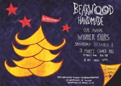 Bearwood Handmade 8.12.12